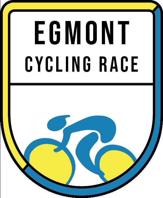 Egmont Cycling Race Logo