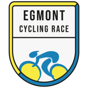Egmont Cycling Race Logo